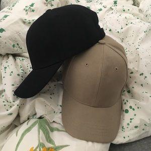 Ball cap (2) $20 each